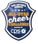 San Antonio Sports Cheer Challenge